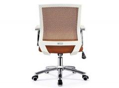 浅色办公桌椅如何进行保养